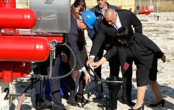 Румыния и Болгария соединили газотранспортные системы