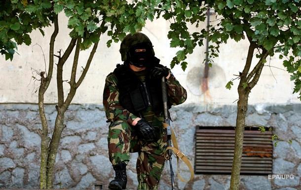 ФСБ заявила о предотвращении терактов в Москве