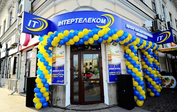 СБУ проводит обыски водесской компании «Интертелеком»