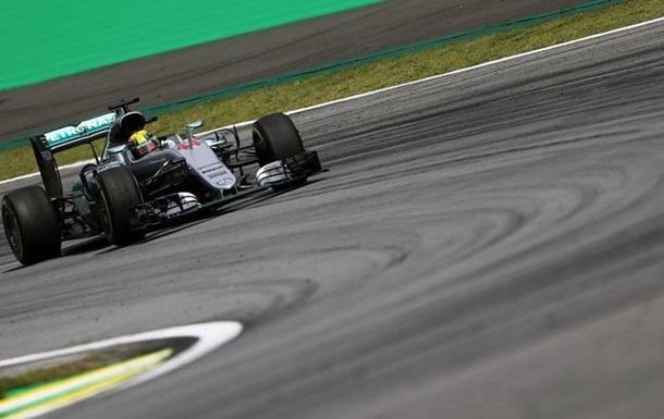 Формула-1. Гран-при Бразилии. Хэмилтон — на поуле в Интерлагосе!