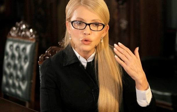 СМИ обвинили Тимошенко в популизме