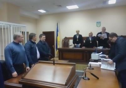 Апеляція відхилила скаргу прокуратури у справі генерала Пустовара