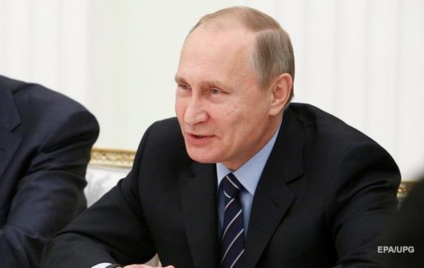 Кремль раскрыл содержание письма Путина к Трампу