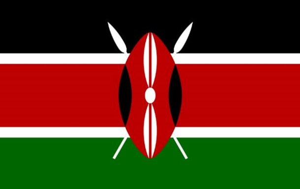 Лидирующий новостной портал в Кении