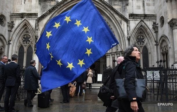 Отмену виз между Украиной и ЕС