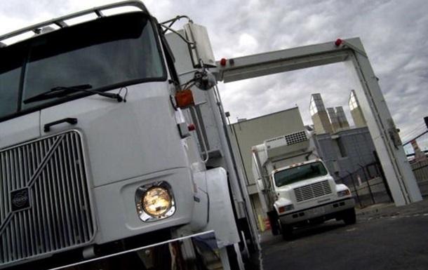 На главных производителей грузовиков подадут иск на 100 миллиардов