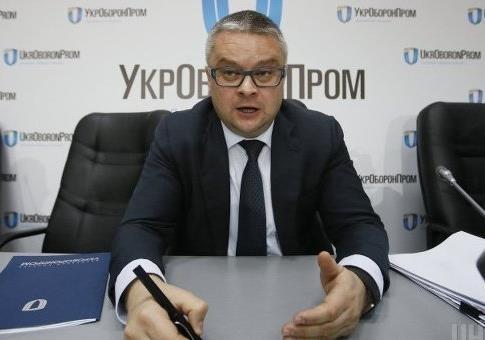Глава украинской оборонки обратился за помощью к «смотрящему»