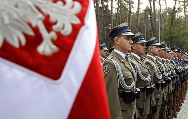 Польша создает новые силы обороны от России