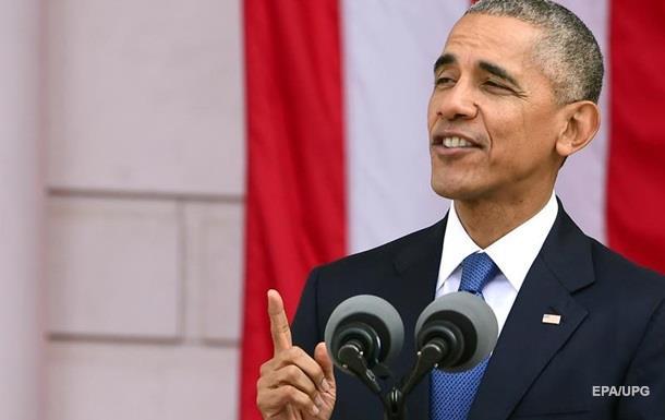 Обама успокаивает союзников США по поводу Трампа