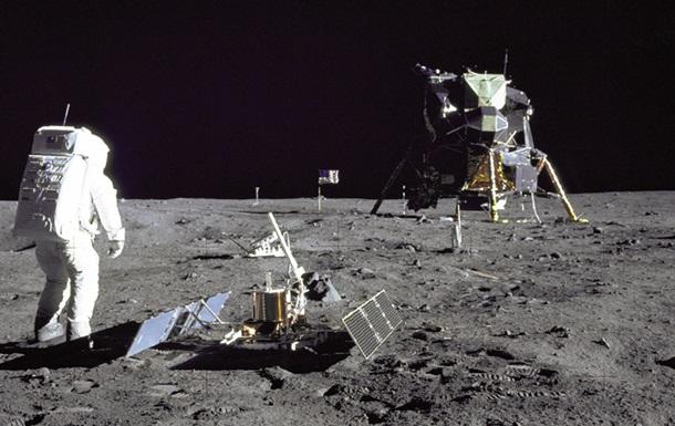 Россияне планируют высадиться на Луне в 2031 году