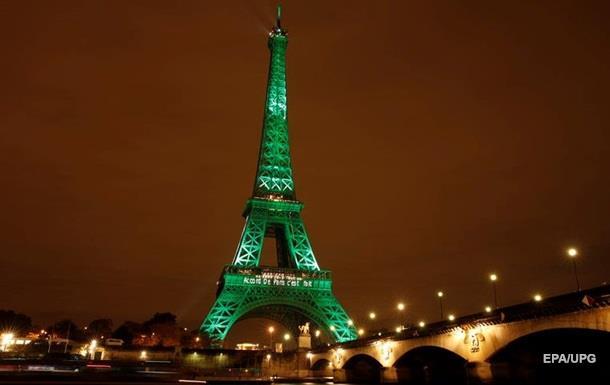 Франция поддерживает безвиз для Украины – посол