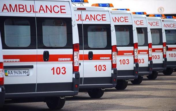 В Украине от переохлаждения скончались три человека