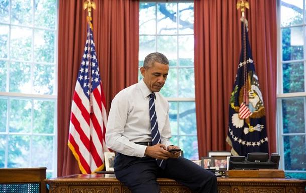 Барак Обама стал самым высокооплачиваемым президентом вмире