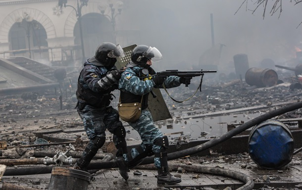 Горбатюк: Суд освободил из-под ареста одного изберкутовцев