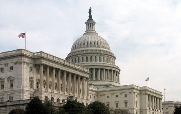 Конгресс США принял законопроект о новых санкциях против Сирии