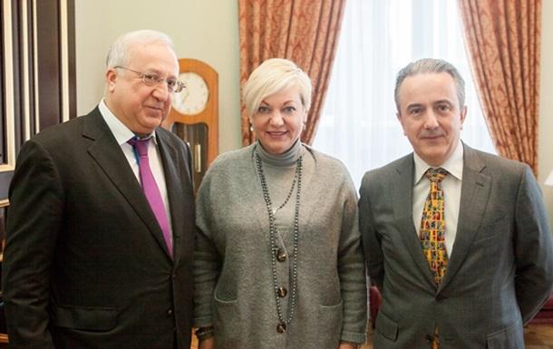 В ЕБРР надеются на дальнейшую институциональную независимость Нацбанка