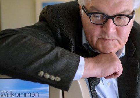 Штайнмайера назначили виновным за миграционный кризис