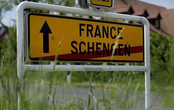 За въезд в Шенген будут брать пять евро – СМИ