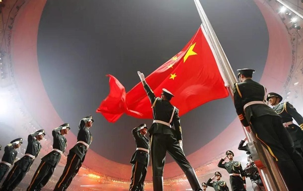 Китай погрожує НАТО нарощуванням військової сили
