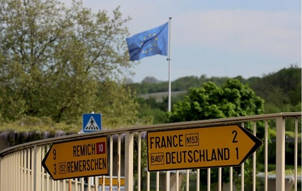 ЕС пообещал выдачу разрешений на въезд за 5 минут