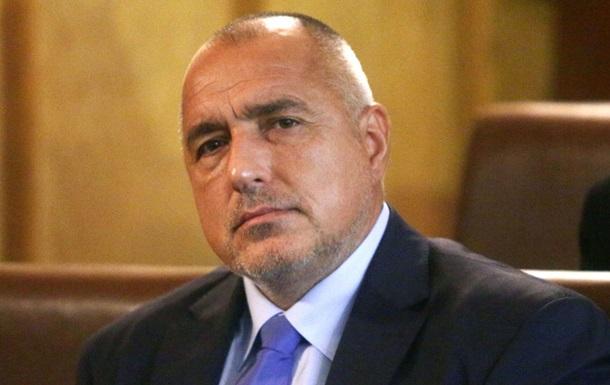 Правительство Болгарии отправлено в отставку