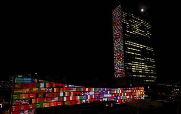 Минск ответил на обвинения Киева по резолюции ООН