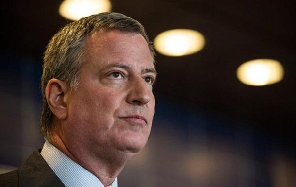 Мэр Нью-Йорка пообещал Трампу защищать мигрантов