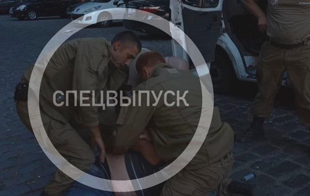 СПЕЦВЫПУСК. Ночное патрулирование города. Левый берег-Одесса
