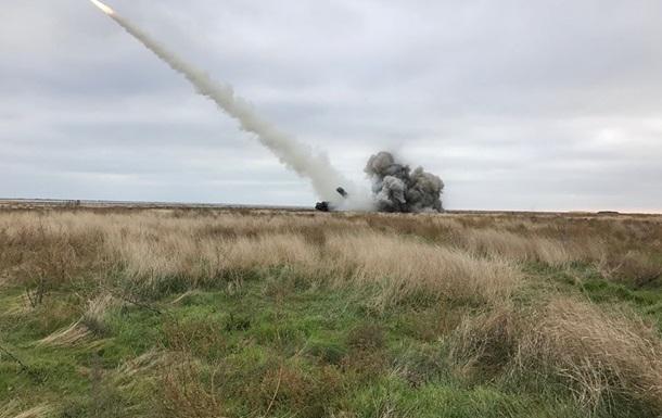 У Порошенко рассказали детали пуска новой ракеты