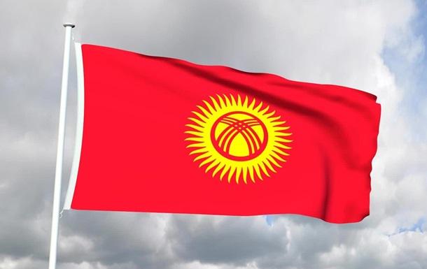 Украина обвинила Киргизию в работе на Россию