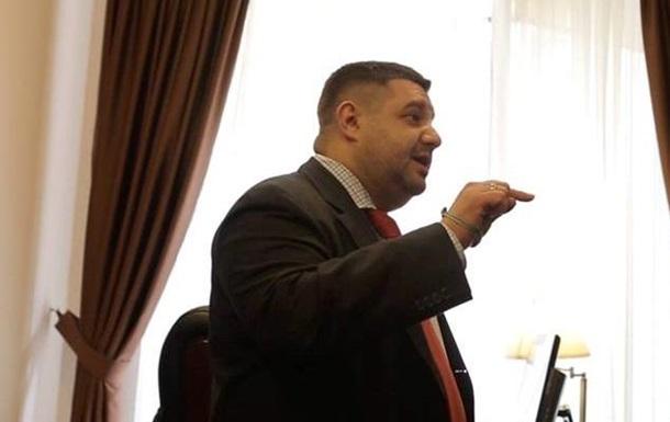 Грановский опроверг обвинения Саакашвили
