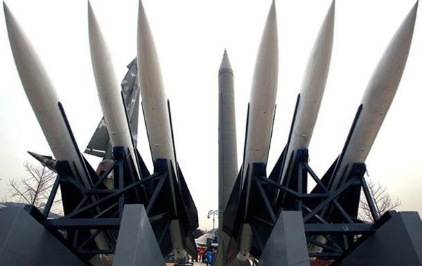 Войска РФ вооружат ракетами с новой боевой частью