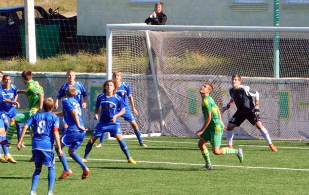 Симферопольская Таврия хочет играть в чемпионате Украины