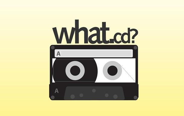 Прекратил работу популярный торрент-треккер What.CD