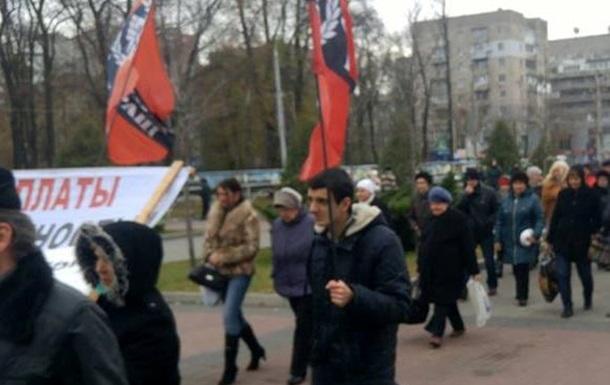 Дніпро: перші здобутки акції робітничого протесту від 11 листопада!!!