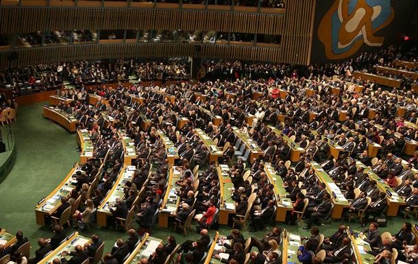Медведчук рассказал о непроголосованной резолюции ООН