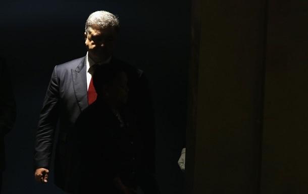 Посол рассказал о возможном визите Порошенко в США