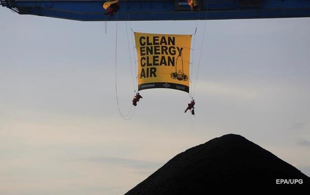 Десятки стран мира решили отказаться от использования угля