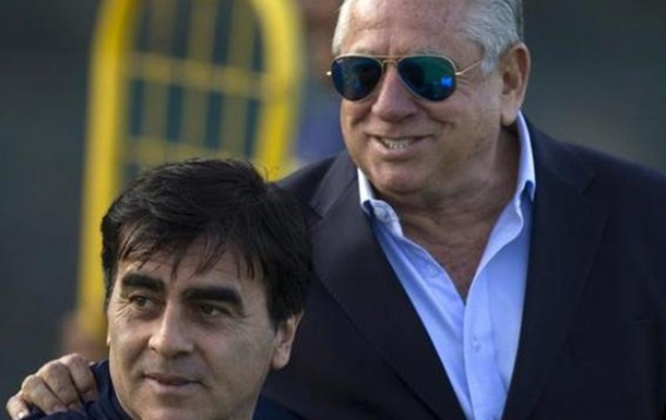 Футбольный чиновник получил 10 лет тюремного заключения