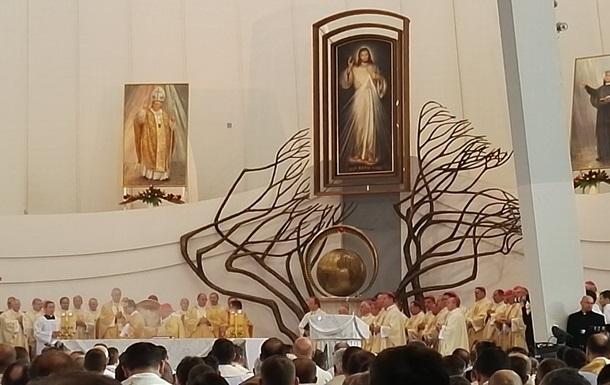 Иисуса Христа сделали королем Польши
