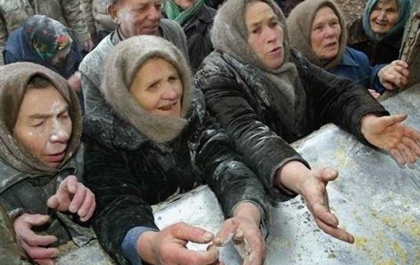 Куриные проблемы оккупированного Донбасса
