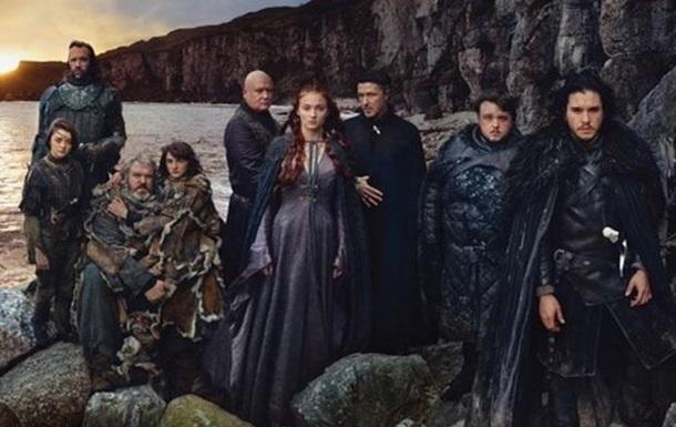 Актерам Игры престолов заплатят более $1 млн за эпизод