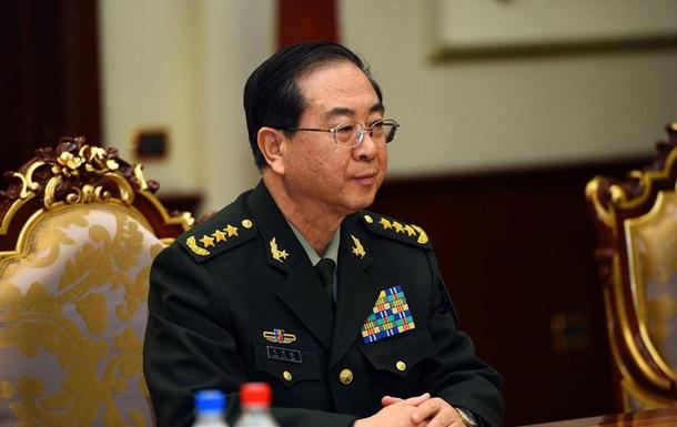 Китайцы предложили расстреливать украинских чиновников