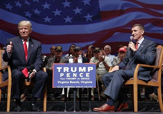 Трамп назначает проукраинских политиков