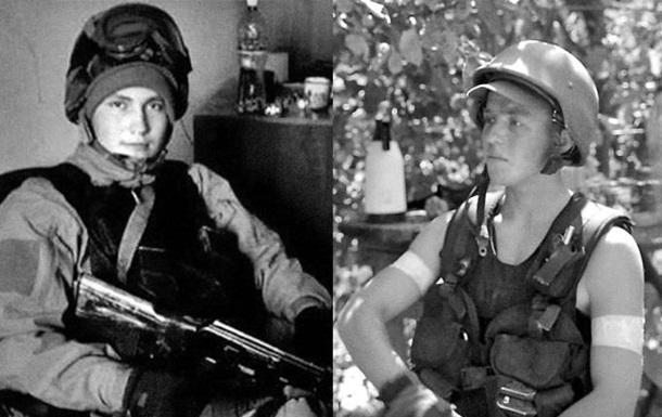Порошенко присвоил звание Героев Украины двум солдатам АТО