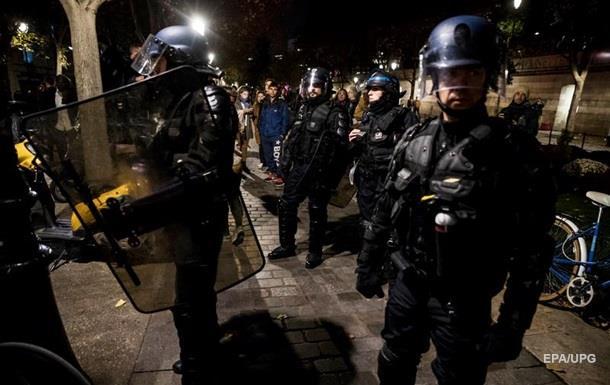 Во Франции предотвращены новые теракты