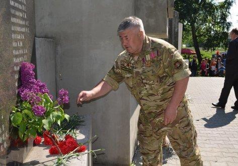 Міський голова Березані Володимир Тимченко покриває злочинців