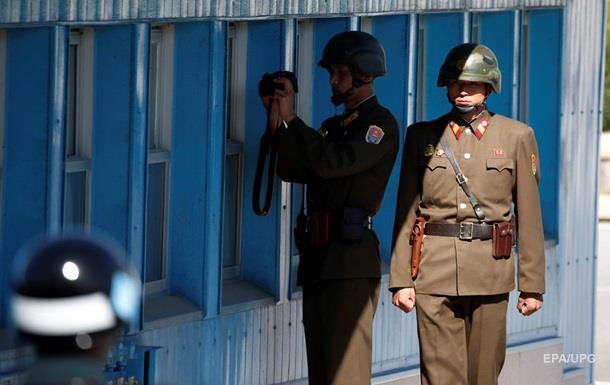 КНДР по радио передала закодированное сообщение своим шпионам