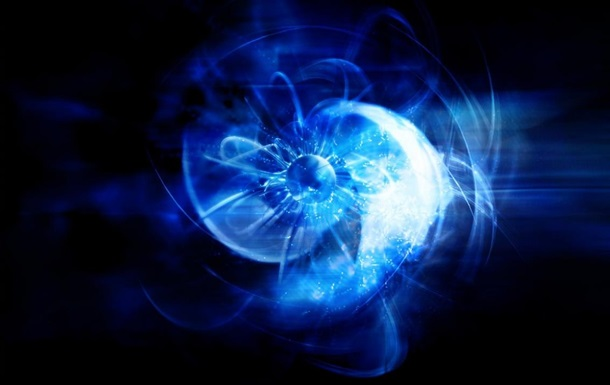 Возле Солнца нашли таинственный синий шар