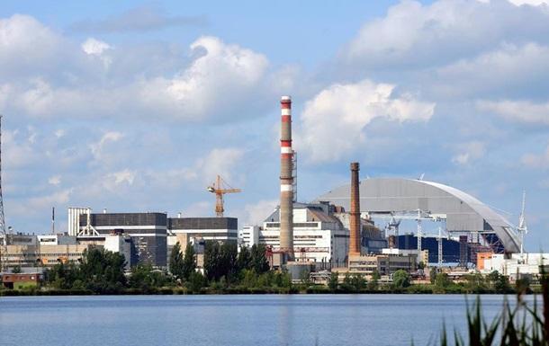Китай решил строить солнечную электростанцию в Чернобыле